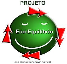 """Projeto """"Eco-Equilíbrio"""""""