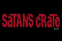 SATAN'S CRATE BLOG