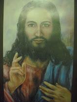 """Yoh. 11:25 Jawab Yesus: """"Akulah kebangkitan dan hidup;......"""