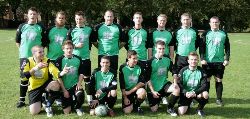 Robin Hood FC
