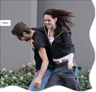 robert pattinson and kristen stewart smoking. robert pattinson smoking pot.