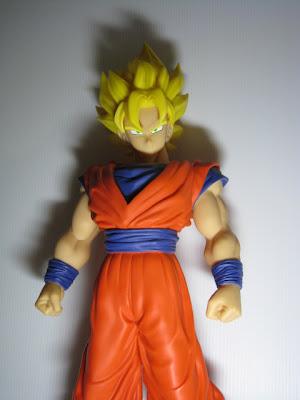 dragon ball z goku super saiyan 2. Dragon Ball Z Goku Super