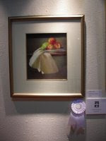 Pastel Society of Tampa Bay - Merit Award