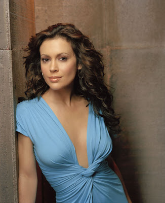 Alyssa Milano Hairstyles | Hairstyles, Celebrity Hair Styles and Haircuts