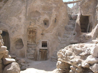 i5 - 700 Years Old Houses In Iran!!!!