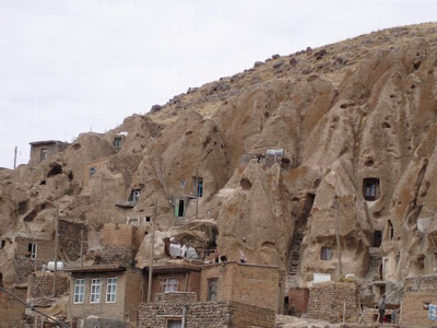 i18 - 700 Years Old Houses In Iran!!!!