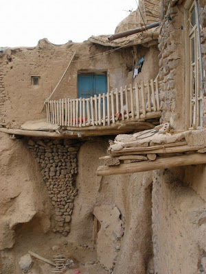 i12 - 700 Years Old Houses In Iran!!!!