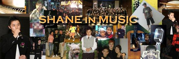 Shane In Music