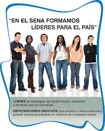 FORMAMOS LDERES PARA EL PAS