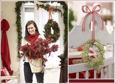 Abc amo le belle cose decorazioni per la casa di natale - Cose belle per la casa ...