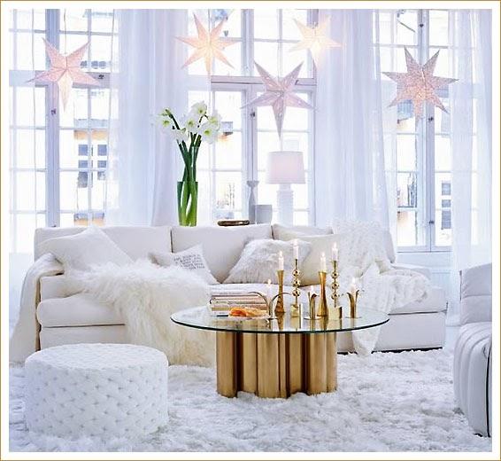 Abc amo le belle cose decorazioni per la casa di natale tendenze - Cose belle per la casa ...