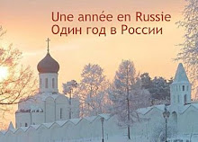 Challenge Une anne en Russie