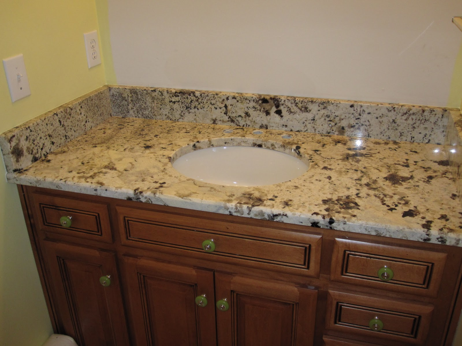 Least Expensive Stone Countertops : Cheeky cognoscenti remodeling update lars s anders