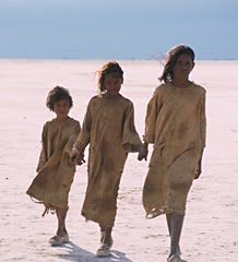 meaning of eagle in rabbit proof fence The eagle very early in the film,  the book rabbit proof fence is the true account of molly craig as told to her daughter doris pilkington, who,.