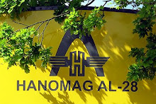 Aventura Hanomag AL-28 Adventure