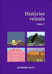 El Setè volum de les Històroies veïnals