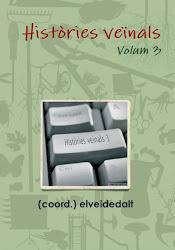 El Tercer volum de les Històries veïnals