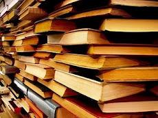 Les lectures ressenyades pel veidedalt
