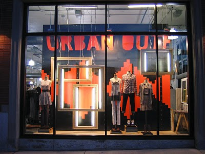 Urban+outfitters+store+displays