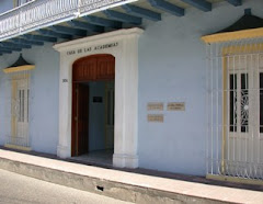 LA CASA DE LAS ACADEMIAS