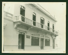 EDIFICIO ARCHIVO GENERAL DE LA NACIN