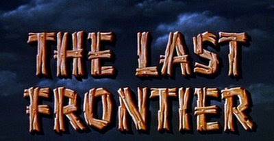 Mann of the West: The Last Frontier (1955)