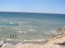 Bajada Terraza al Mar