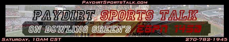 Paydirt Sports Talk on ESPN 1450