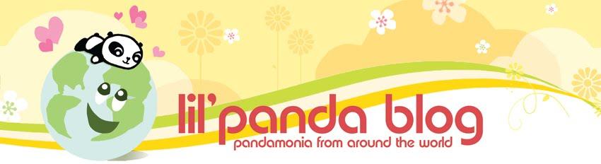 lil'panda blog