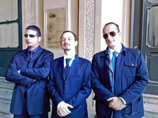bodyguards