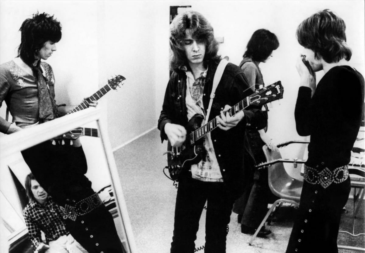 The Rolling Stones: Soul Survivor