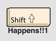 shiftfrisbee