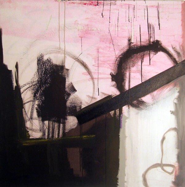pink distopia
