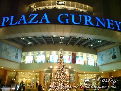Plaza Gurney, Penang