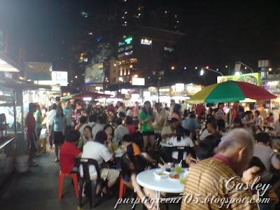 Penang - Food paradise
