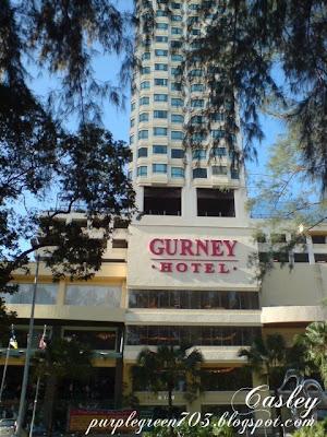 Gurney Hotel, Penang