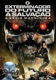 O Exterminador do Futuro a Série Machinima Dual Áudio