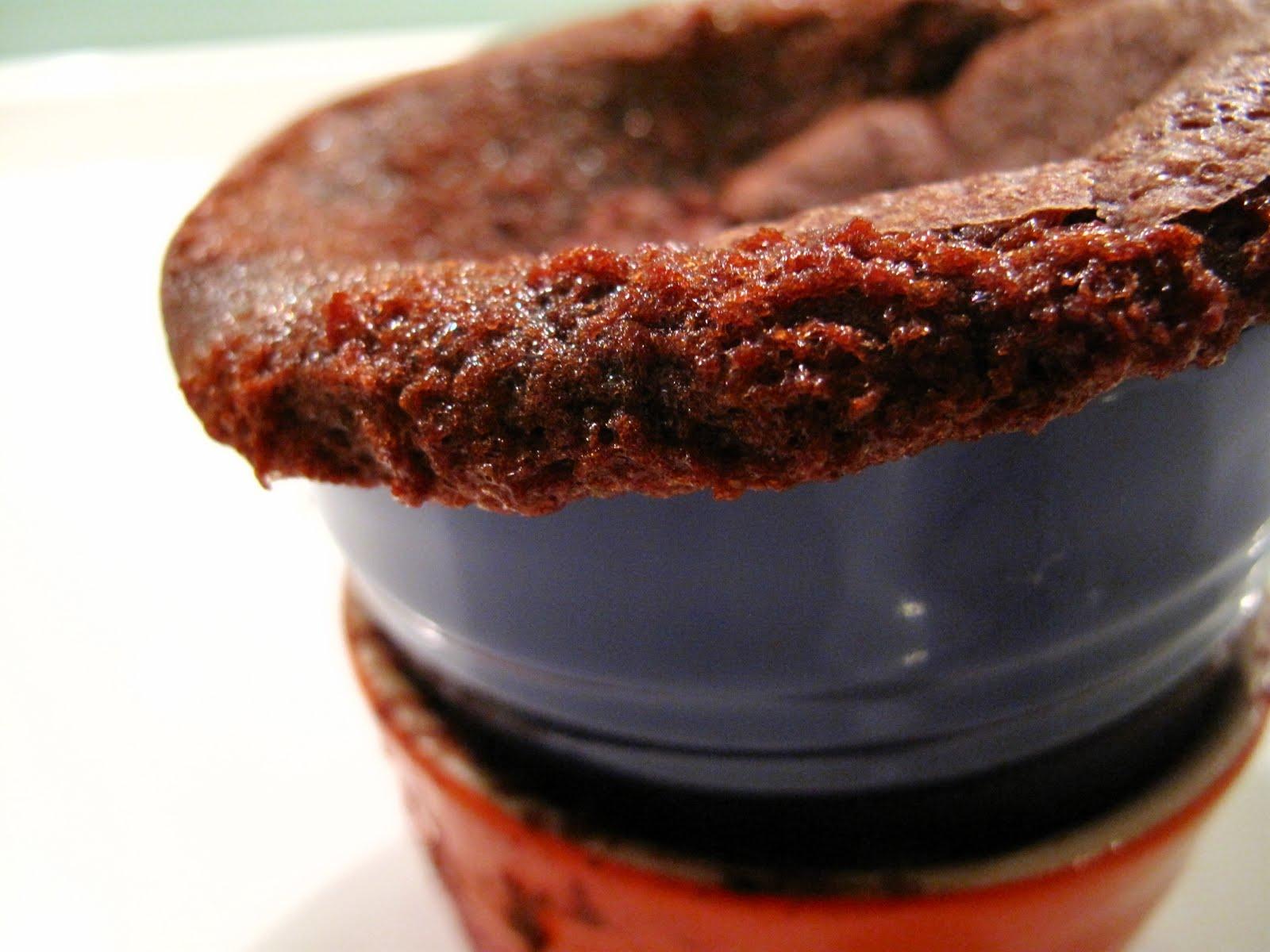 Mocha Lattes: Flourless Nutella Cake