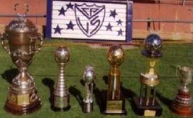 Trofeos Internacionales