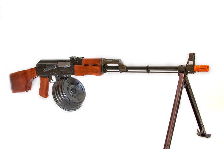 machine gun contact information