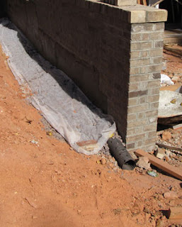 an amateur builds a house