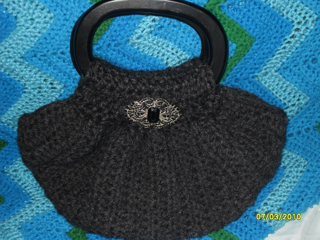 Free Crochet Pattern Fat Bottom Bag : Fat Bottom Bag Pattern Patterns Gallery
