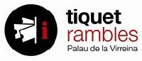 Tiquet Rambles
