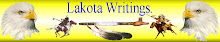 Lakota writings