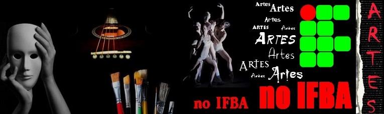 Artes do IFBA