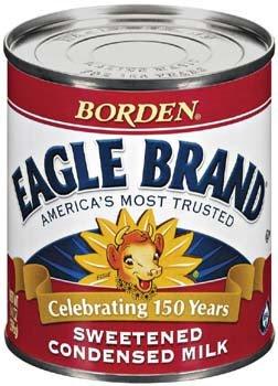 Eagle brand pasta recipe
