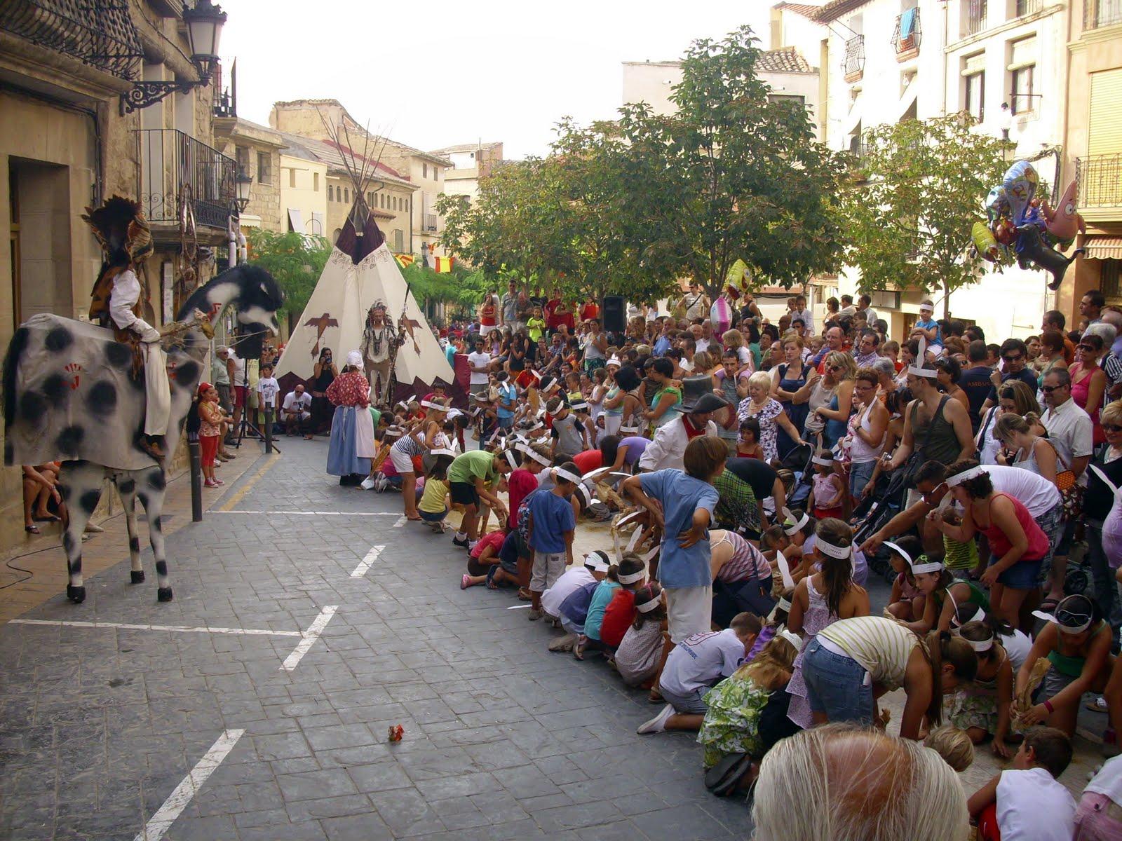 K de calle teatro animaci n julio 2010 for Calle mateo de prado ourense