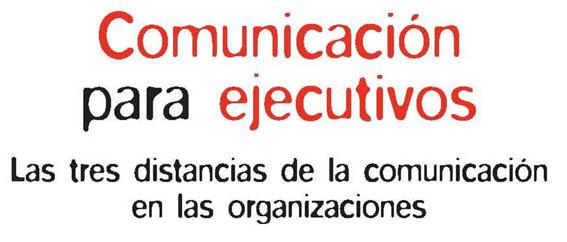 comunicación para ejecutivos