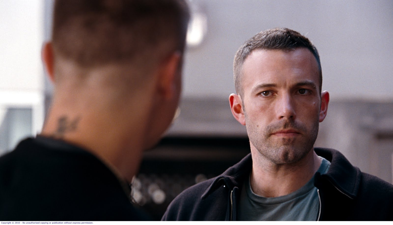 Ben Affleck Hair Loss Ben affleck reaffirms the