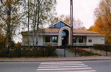 Vyborg Chapel